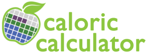 Caloric Calculator Logo